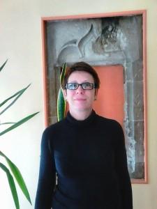 Stéphanie Mertz