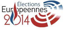 logo européennes 2014