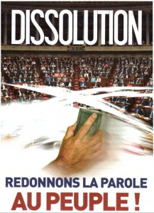 tract dissolution1