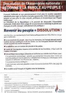 tract dissolution2