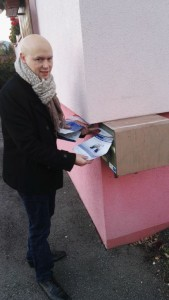 Photo 2 tractage 01112015